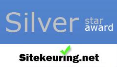 Sitekeuring.NET Award: inLog